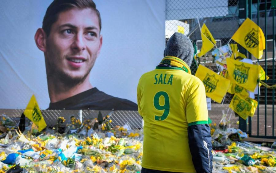 Sports Sports Emiliano Sala est mort des suites de blessures à la tête et au torse