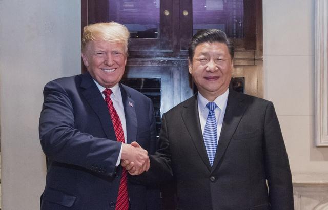 International International Commerce: Etats-Unis et Chine proche d'un accord