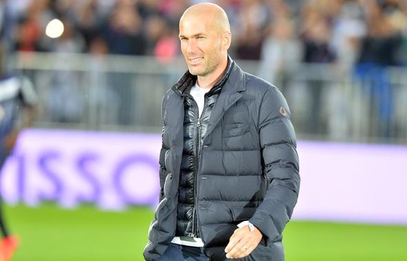 Sports Sports Girondins de Bordeaux: Des Chinois voulaient racheter le club avec Zidane dans leurs valises