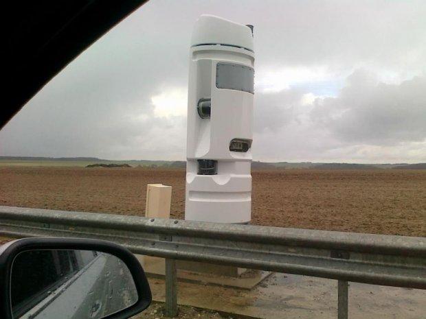 Actualite Actualite Installation de plus de 400 radars nouvelle génération dès cette année