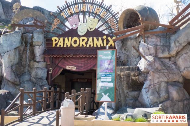 Tourisme Tourisme Le Parc Astérix fête ses 30 ans en 2019 avec une nouvelle attraction et des nouveautés