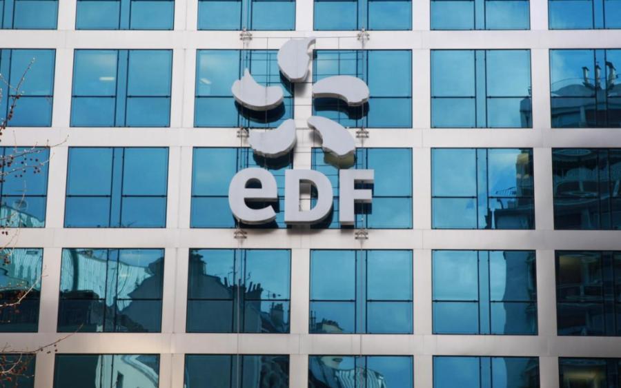 Paris Paris Renationalisation partielle d'EDF : l'Elysée reprend la main sur le nucléaire