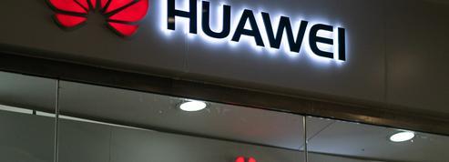 High-Tech High-Tech Huawei: «protestation solennelle» de la Chine auprès des Etats-Unis