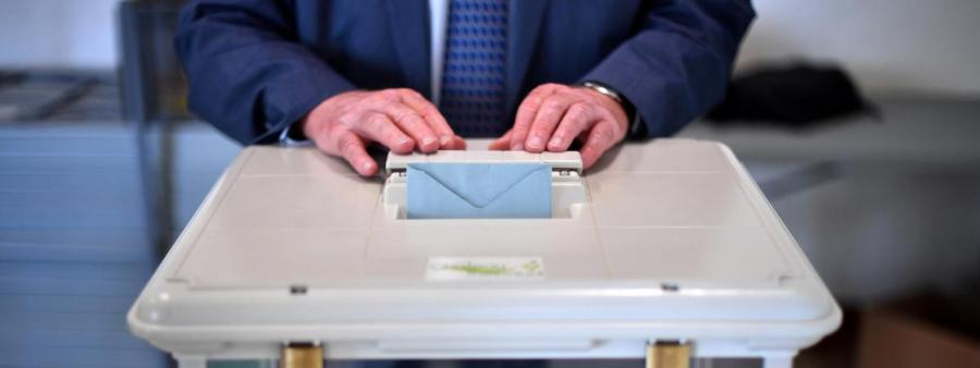 International International Elections européennes 2019
