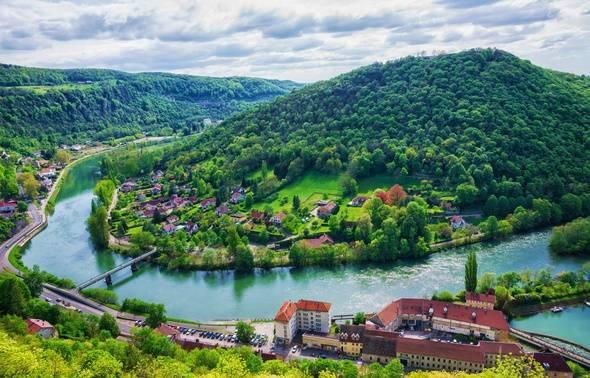 Tourisme Tourisme Passez le mois de juin côté vert en Bourgogne-Franche-Comté