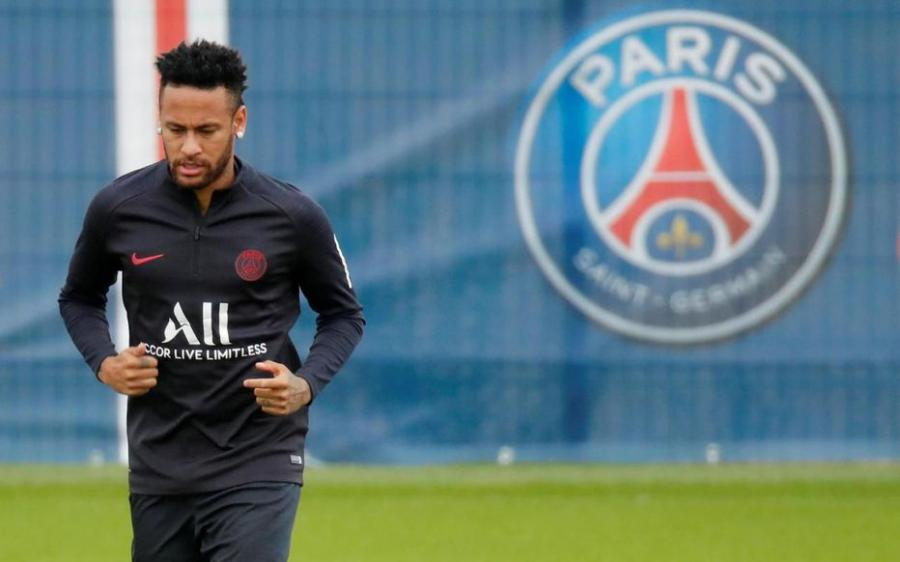 International International Transfert de Neymar au Barça : Paris campe sur ses positions