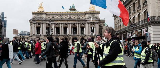 Actualite Actualite Les «gilets jaunes» vont-ils troubler les journées européennes du patrimoine ?