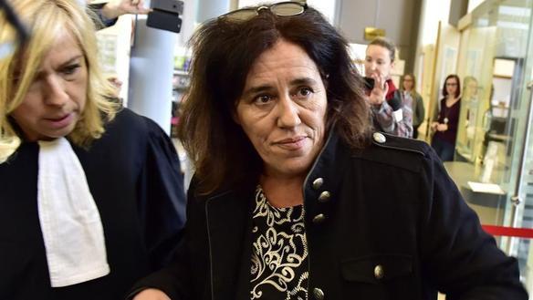 Actualite Actualite Dix ans de prison requis contre la mère de Serena, l'enfant «du coffre»