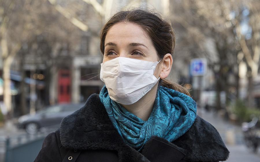 Actualite Actualite La Ville de Paris va distribuer 2,2 millions de masques aux Parisiens