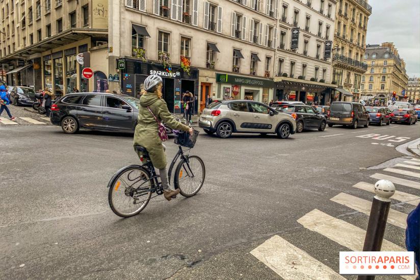 Paris Paris DÉCONFINEMENT : LES MODES DE TRANSPORTS ALTERNATIFS POUR SE DÉPLACER À PARIS ET EN ÎLE-DE-FRANCE