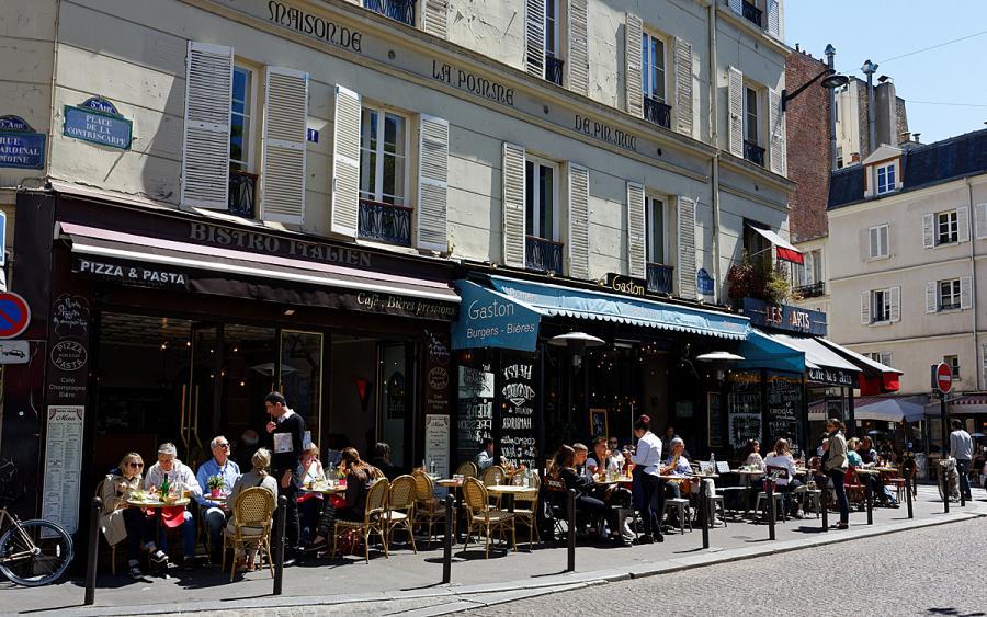 Paris Paris Réouverture des bars et restaurants : agrandir ou créer sa terrasse