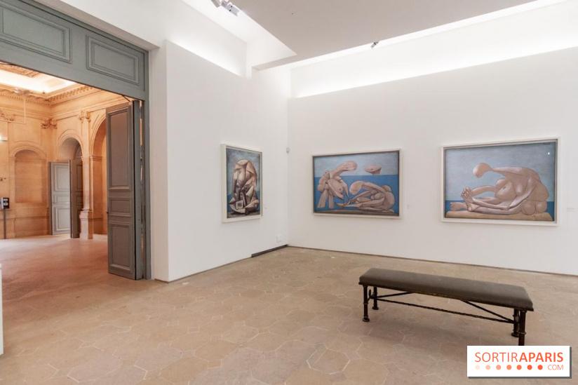 Culture Culture RÉOUVERTURE DU MUSÉE PICASSO À PARIS