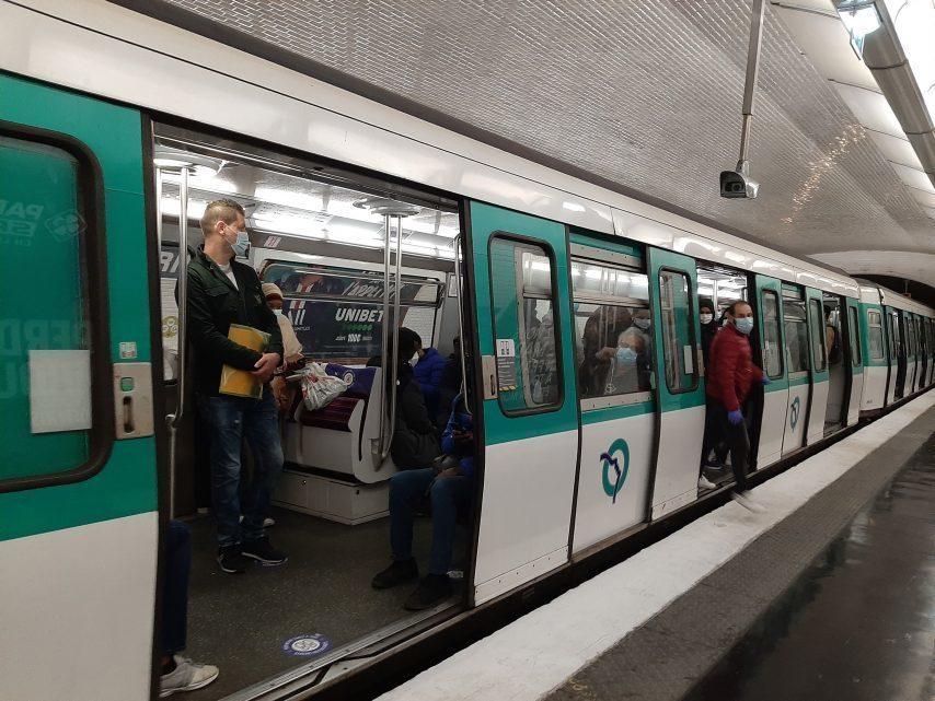 Actualite Actualite Grande manifestation des soignants à Paris : la liste des métros fermés