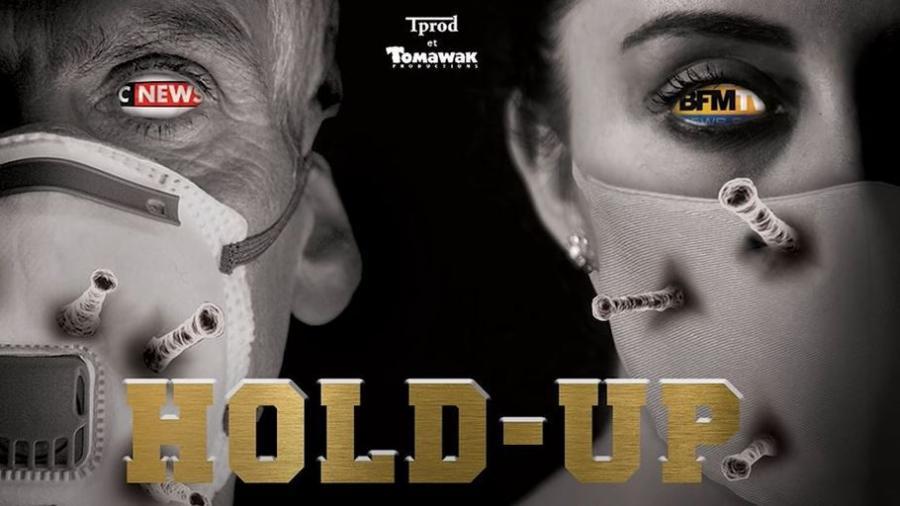 """Culture Culture Covid-19 : """"Hold-up"""", le documentaire qui dénonce un """"complot mondial"""", fait polémique"""