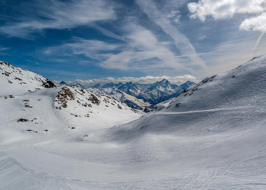 Actualite Actualite Sarenne : un glacier bientôt disparu