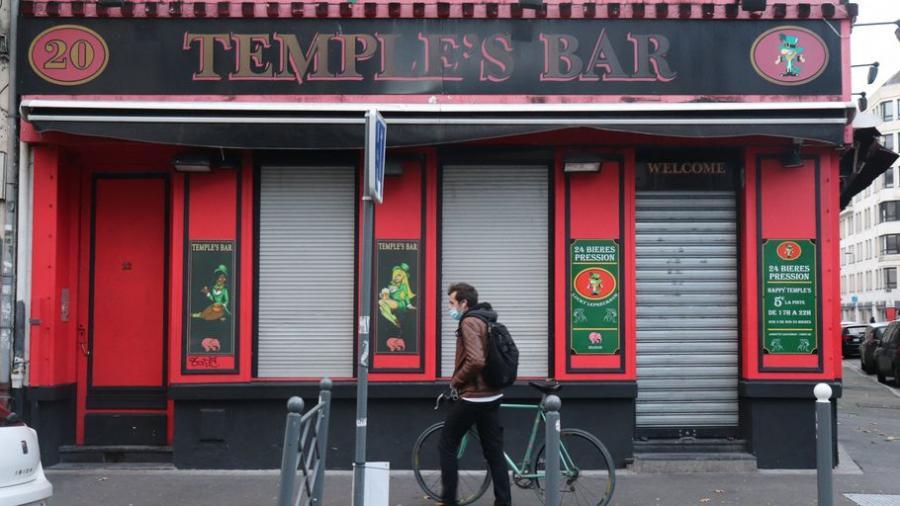 """Actualite Actualite Pas de réouverture avant le 15 janvier pour les cafés et restaurants : """"Une politique des petits pas"""" et """"un vrai supplice"""" pour la profession, dénonce l'Umih"""