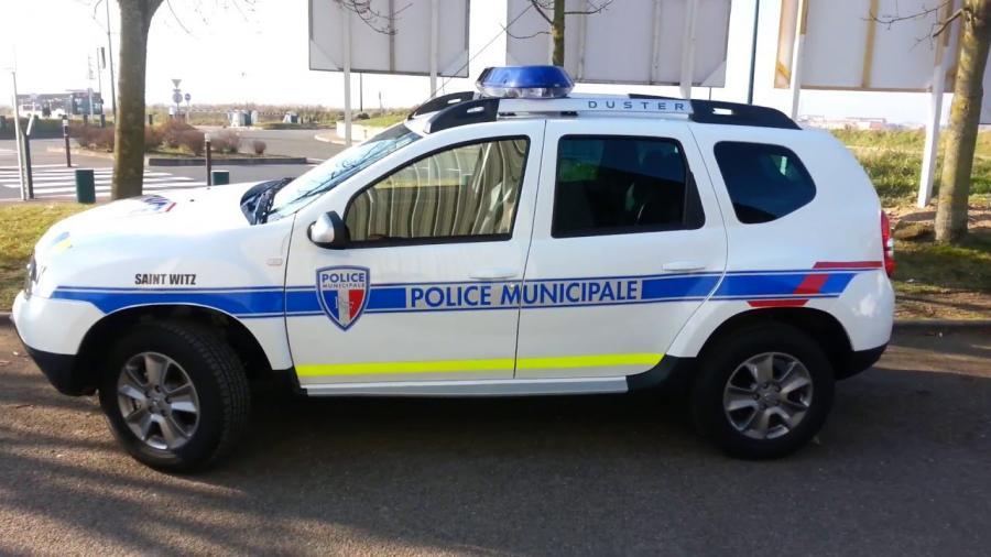 Paris Paris Police municipale à Paris : l'Assemblée nationale donne son feu vert