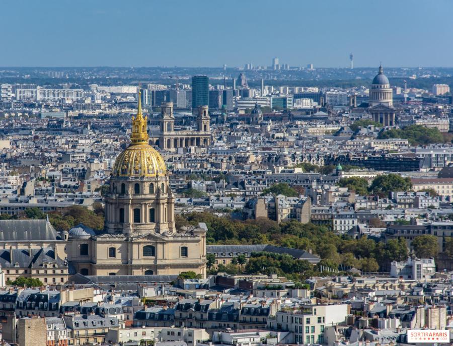 Actualite Actualite Dans le 16e arrondissement de Paris, un permis de construire annulé car il porte atteinte à l'«équilibre écologique»