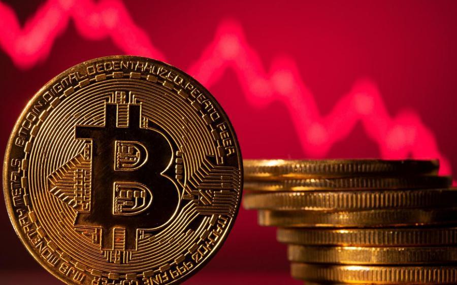 International International Le bitcoin plonge : faut-il céder à la panique ?