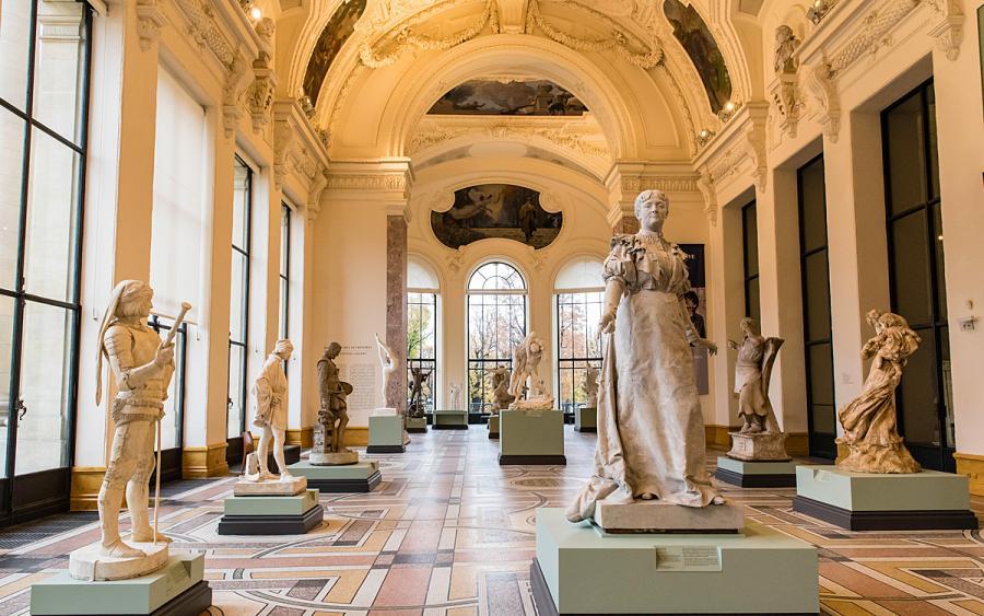Culture Culture Anne-Sophie de Gasquet, directrice de Paris Musées : « Cette période nous a permis de nous réinventer »