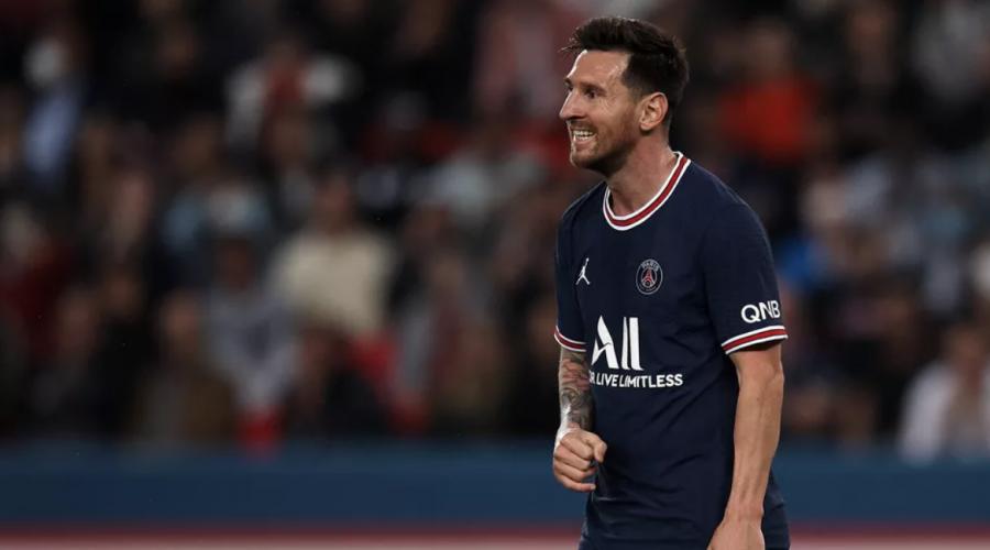 Actualite Actualite Ligue 1 : Lionel Messi, blessé au genou, ne sera pas du voyage à Metz